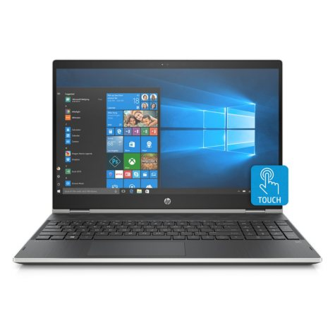 "HP Pavilion X360 2-in-1 Touchscreen 15.6"" Notebook, Intel Core i5-8250U Processor, 24GB Memory: 16GB Intel Optane + 8GB RAM, 1TB Hard Drive, Backlit Keyboard, B&O Play Audio, 2 Year Warranty, Windows 10 Home, Multiple Colors"