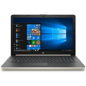 "HP 15.6"" HD Notebook, Intel Core i5-8250U Processor, 24GB Memory:  16GB Intel Optane + 8GB RAM, 1TB Hard Drive, Backlit Keyboard, Optical Drive, HD Webcam, HD Audio, 2 Year Warranty Care Pack, Windows 10 Home, Multiple Colors"