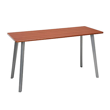 "OFM Core Collection 55"" Computer Desk (Assorted Colors)"
