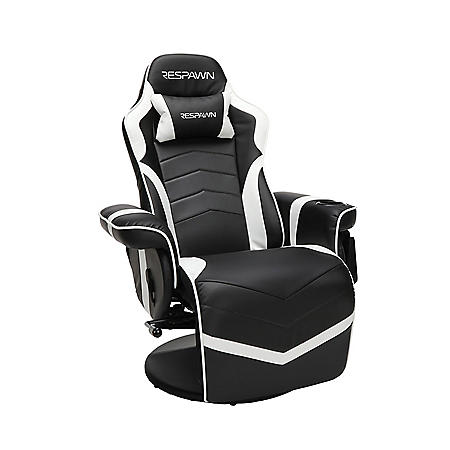 Respawn-900 Racing Style Reclining Gaming Chair (Assorted Colors)