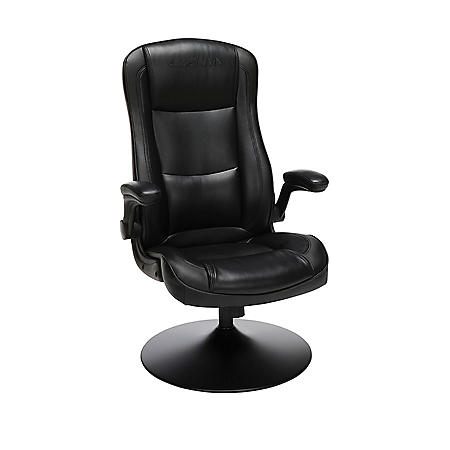 RESPAWN 800 Racing Style Gaming Rocker Chair, Rocking Gaming Chair, Choose a Color (RSP-800)