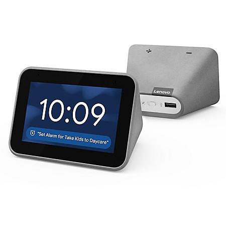 Lenovo Smart Clock, 2-Pack