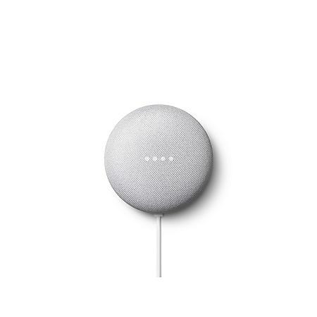 Google Nest Mini, 2nd Generation (Choose Color)