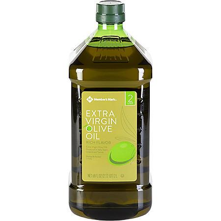 Member's Mark Extra Virgin Olive Oil (2 L)