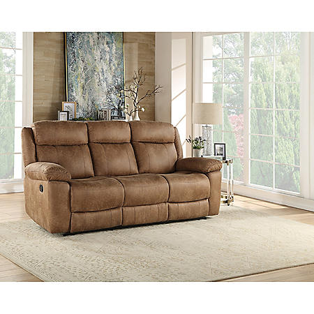 Member's Mark Clark Reclining Sofa