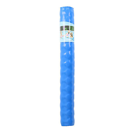 """Member's Mark 5.5"""" Deluxe Dipped Pool Noodle - Available in 3 colors"""