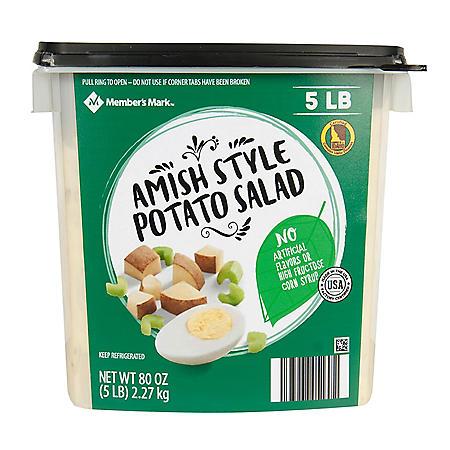Member's Mark Amish Potato Salad (5 lb.)