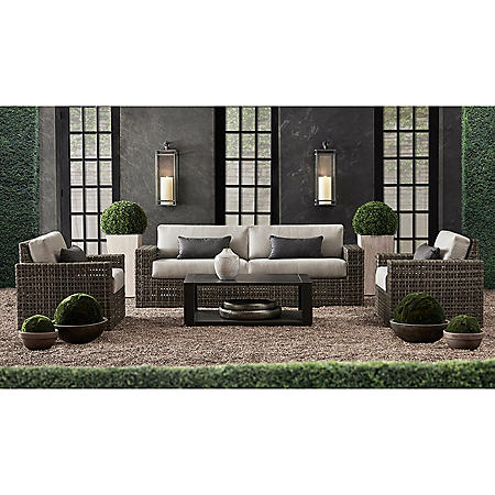 Member's Mark Avalon 4-Piece Deep Seating Set