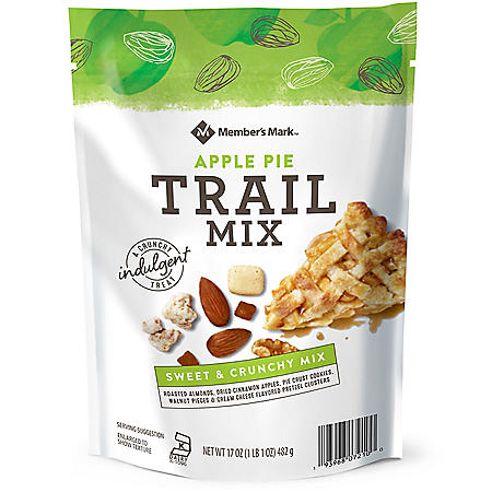 Member's Mark Apple Trail Mix (17 oz.)