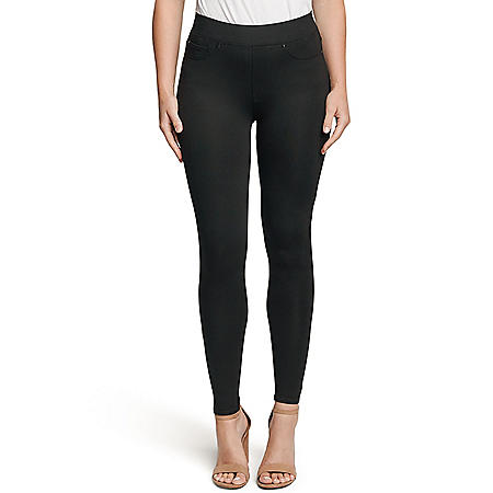 Seven7 Women's Pull-On Ponte Pant