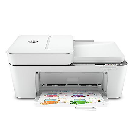 HP DeskJet Plus 4158 All-in-One Printer - Instant Ink Ready