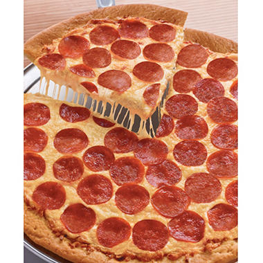 Member's Mark Whole Hot Baked Pepperoni Pizza