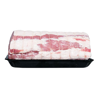 Member's Mark Pork Boneless Loin Roast (priced per pound)