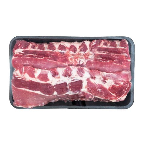 Member's Mark Pork Loin Back Ribs Tray (priced per pound)