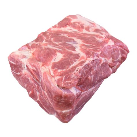 Pork Boston Butt (priced per pound)