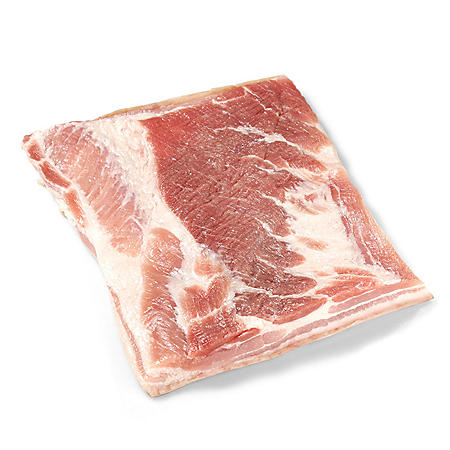 Pork Belly (priced per pound)