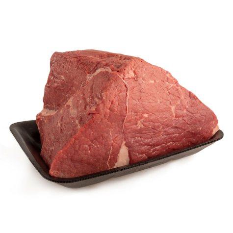 USDA Choice Angus Beef Bottom Round Roast (priced per pound)