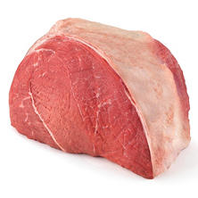 Sirloin Tip COV (1 piece per bag, priced per pound)