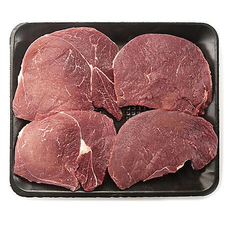 Beef Round Tip (priced per pound)