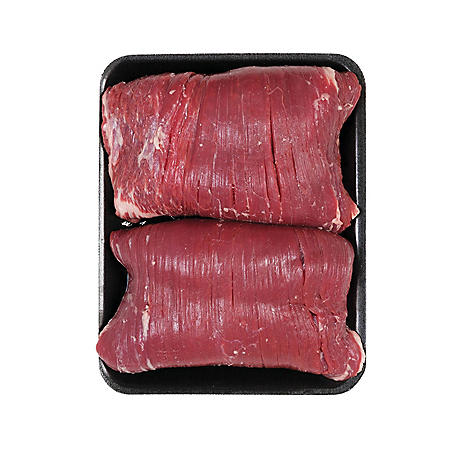 USDA Select Inside Beef Skirt Steak (priced per pound)