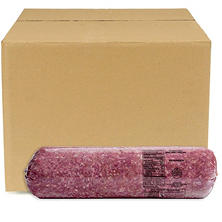Case Sale: 90/10 Lean Ground Beef (8 Tubes/Case, Priced Per Pound)