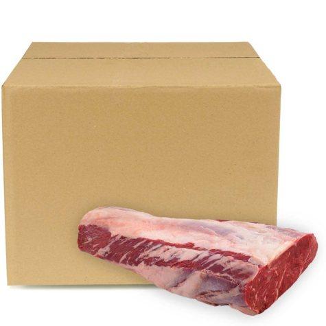 Case Sale: USDA Choice Angus Beef Whole Boneless Ribeye (5 pieces per case, priced per pound)