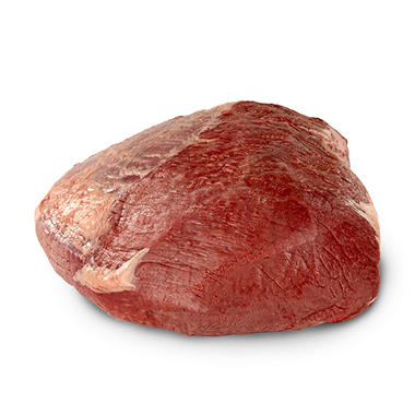 USDA Choice Angus Beef DND Inside Round (priced per pound)