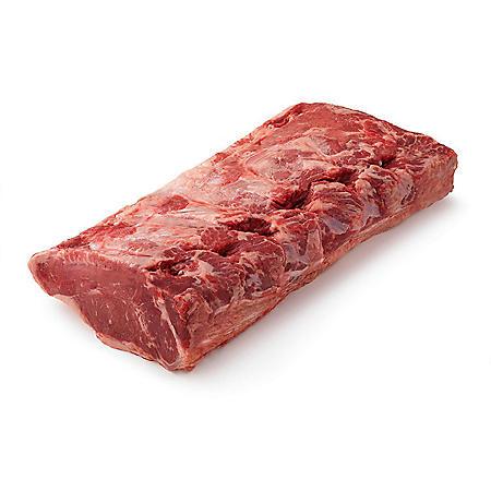 USDA Prime Strip Steak, COV (priced per pound)