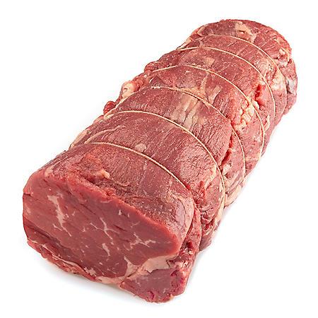 USDA Prime Beef Tenderloin Roast (priced per pound)