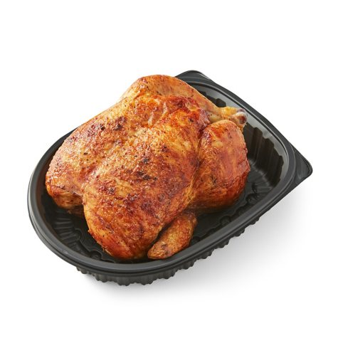 Member's Mark Seasoned Rotisserie Chicken