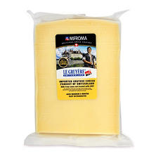 Mifroma Le Gruyere Cheese (Priced Per Pound)