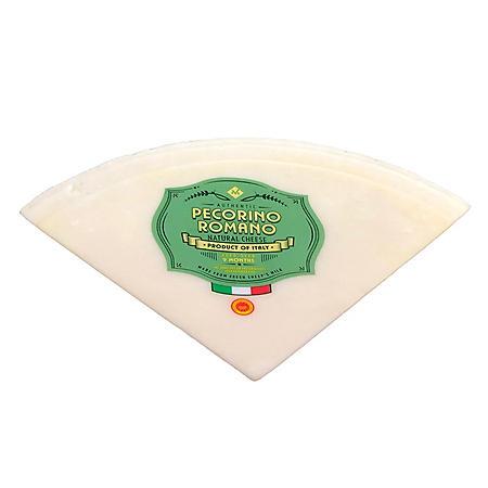Member's Mark Pecorino Romano Cheese, Wedge (priced per pound)