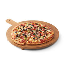 "Member's Mark 16"" Deluxe Take 'n Bake Pizza"