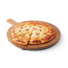 "Member's Mark Fresh Cheese Take 'n Bake 16"" Pizza"