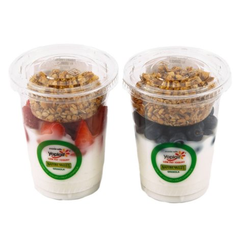 Yoplait and Nature Valley Granola Parfait (11 oz.)
