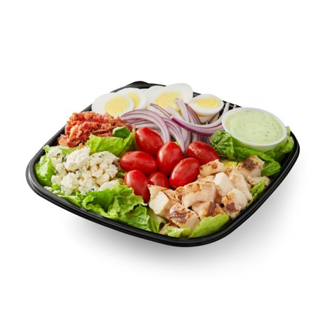 Member's Mark Cobb Salad with Chicken and Avocado Ranch Dressing