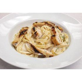 Member's Mark Grilled Chicken Fettuccini Alfredo (Priced Per Pound)