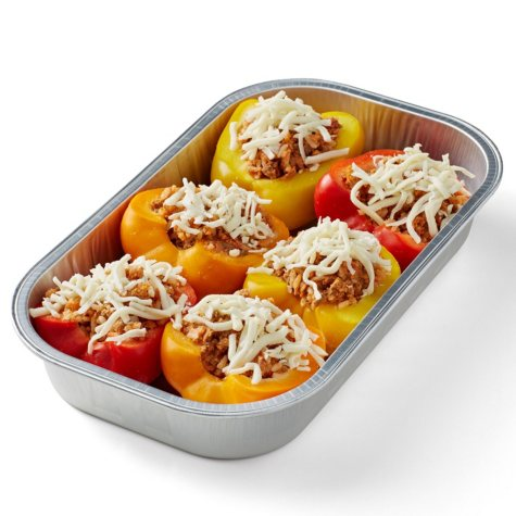 Member's Mark Stuffed Peppers (6 ct., priced per pound)