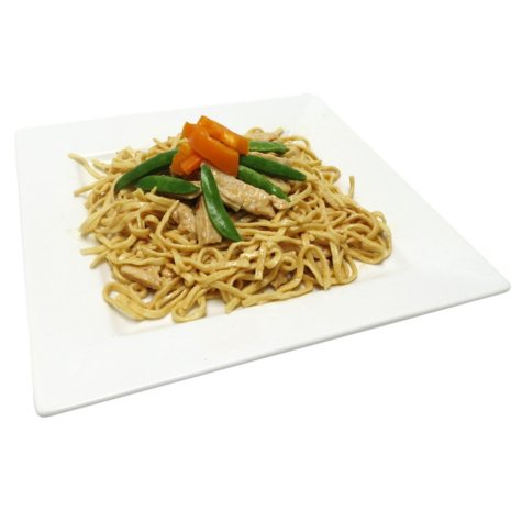 Member's Mark Asian Noodle Salad with Chicken (Priced Per Pound)