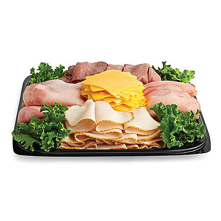 Member's Mark Signature Meat Party Tray (5.5 lbs.)
