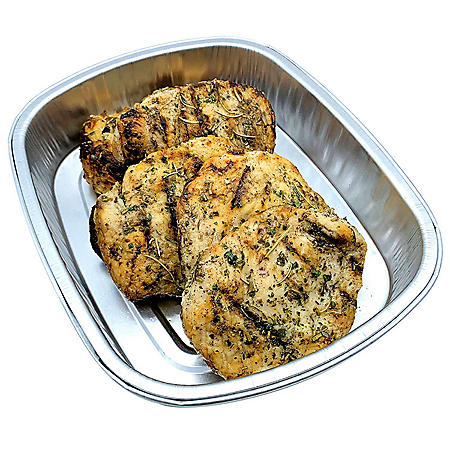 Member's Mark Italian Herb Grilled Chicken Breast (5 ct.)