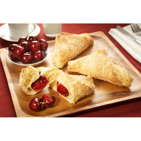 Artisan Fresh Cherry Turnovers - 6 ct.