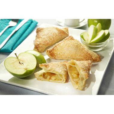 Artisan Fresh Apple Turnovers - 6 ct.