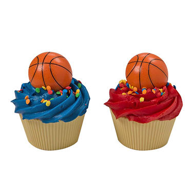 Member's Mark March Madness Cupcakes (30 ct.) - Sam's Club