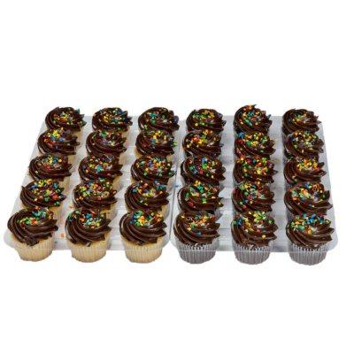 Cakes and Cupcakes Sams Club