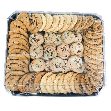 Member\'s Mark Cookie Tray (84 ct.) - Sam\'s Club