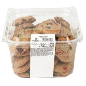 Member's Mark Mini Candy Cookies (36 ct.)