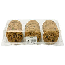Daily Chef Oatmeal Raisin Cookies (18 ct.)