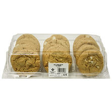 Daily Chef White Chunk Macadamia Nut Cookies (18 ct.)