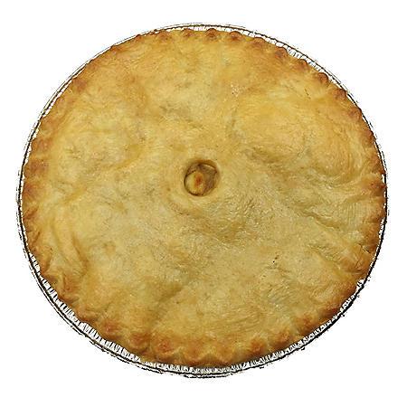 Member's Mark No Sugar Added Apple Pie